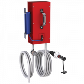 Portable Water Supplies