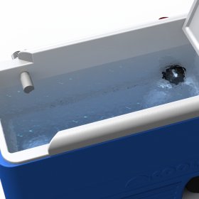 Kit, Livewell Conversion (Cooler to Livewell)