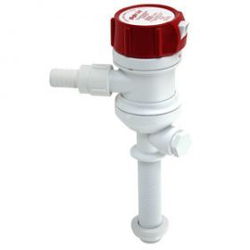 Livewell Pump - Rule Tournament Series 800 GPH (Straight)
